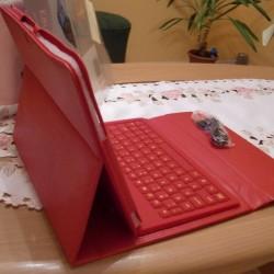 púzdro s bluetooth klávesnicou pre tab 3  10.1