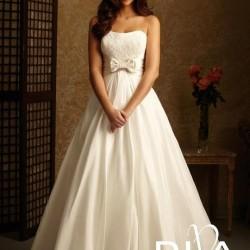 krásane romanticke svadobne šaty