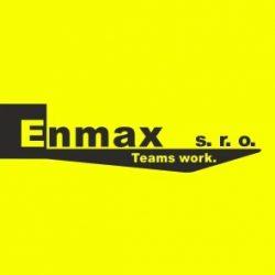 Enmax s.r.o. logo