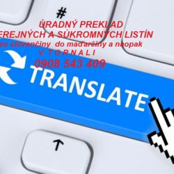 preklad