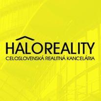HALO Reality Rimavská Sobota